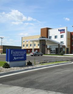 Fairfield Inn & Suites East Grand Forks