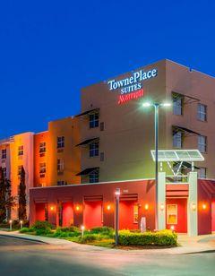 TownePlace Suites Tampa Westshore