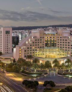 JW Marriott Hotel Quito