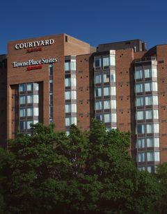 TownePlace Stes Toronto NE/Markham