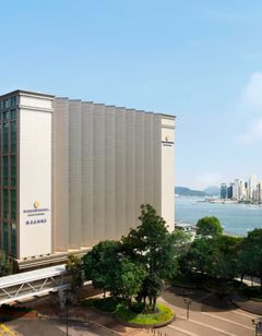 InterContinental Grand Stanford HK