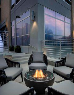 SpringHill Suites Atlanta Downtown