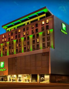 Holiday Inn Suites Saskatoon Downtown