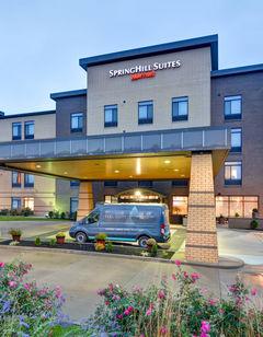 SpringHill Suites Cincinnati Arpt South