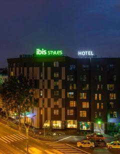 Ibis Styles Bucharest Erbas