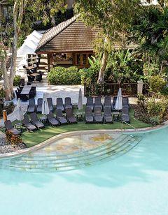 Pullman Palm Cove Sea Temple Resort/Spa