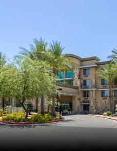 Holiday Inn-Sts Scottsdale North-Airpark