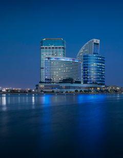 Crowne Plaza Dubai-Festival City