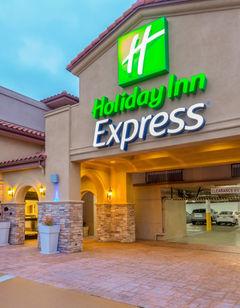 Holiday Inn Express San Diego-Sea World