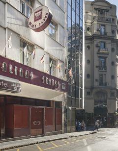 Hotel Suites Catalinas