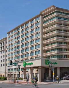 Holiday Inn Washington DC-Central