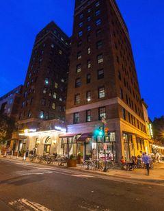 Fairfield Inn/Stes Philadelphia Downtown