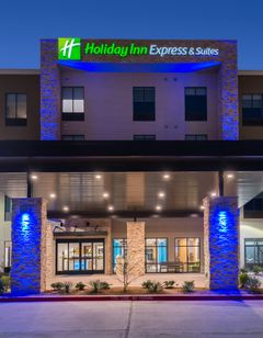 Holiday Inn Express & Suites Fort Worth