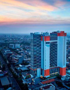 Fairfield by Marriott Surabaya