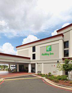 Holiday Inn Little Rock Arpt Conf Ctr
