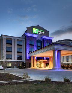 Holiday Inn Express Natchez South