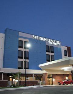 SpringHill Suites Baltimore White Marsh