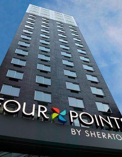 Four Points Manhattan SoHo Village
