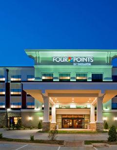 Four Points by Sheraton Quail Springs