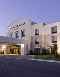 SpringHill Suites Savannah Airport