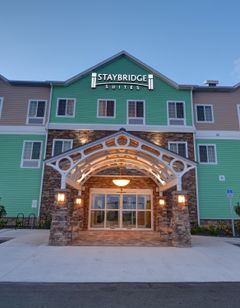 Staybridge Suites Lakeland West