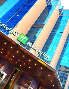 Holiday Inn Cairo-Citystars