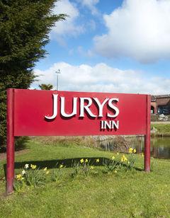 Jurys Inn Hinckley Island Hotel