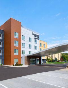 Fairfield Inn & Stes Lexington East/I-75