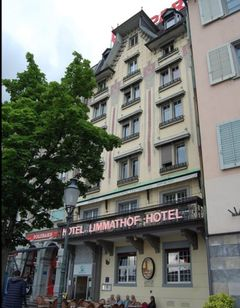 Limmathof Zurich