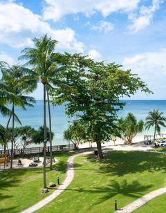 Phuket Marriott Resort-Spa, Merlin Beach