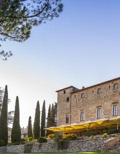 Castello di Spaltenna