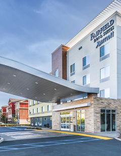 Fairfield Inn & Suites Ontario