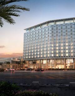 Crowne Plaza Jeddah Al Salam