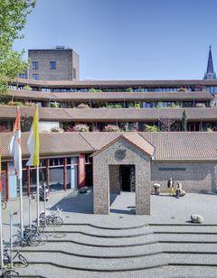 Maternushaus Hotel