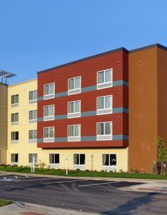 Fairfield Inn & Suites Decorah