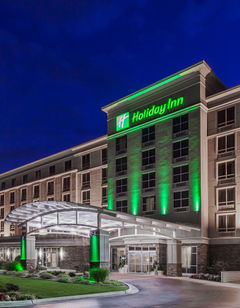 Holiday Inn Ardmore-Convention Center