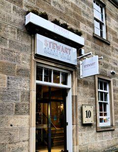 Stewart Aparthotel Edinburgh
