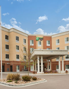 Holiday Inn Express & Suites Thornton