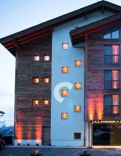 Chandolin Boutique Hotel, a Design Hotel