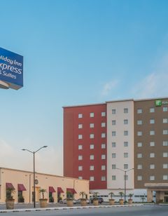 Holiday Inn Express/Suites Leon Airport