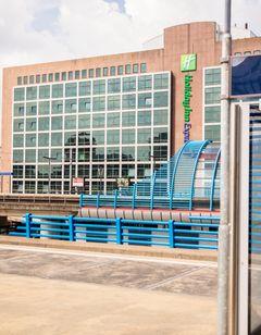 Holiday Inn Express Amsterdam-Sloterdijk