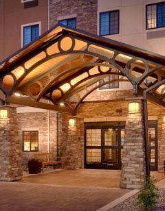 Staybridge Suites Cheyenne