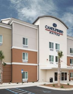 Candlewood Suites Fort Walton Beach