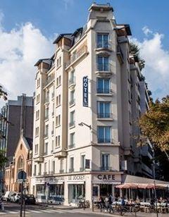 Aiglon Hotel