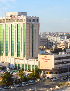 Crowne Plaza Amman