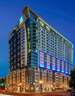 AC Hotel by Marriott Nashville Downtown