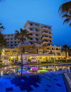 Aquamare Beach Hotel and Spa