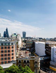 Crowne Plaza London-The City