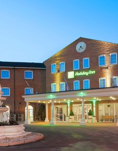 Holiday Inn - Corby Kettering