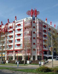 Adresa Hotel